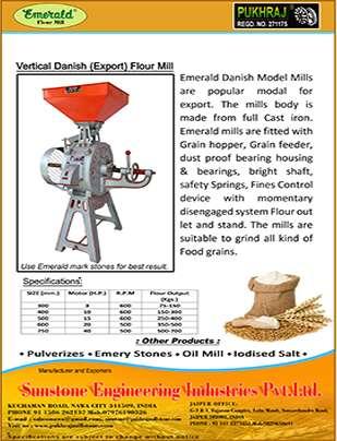 Vertical Danish Model