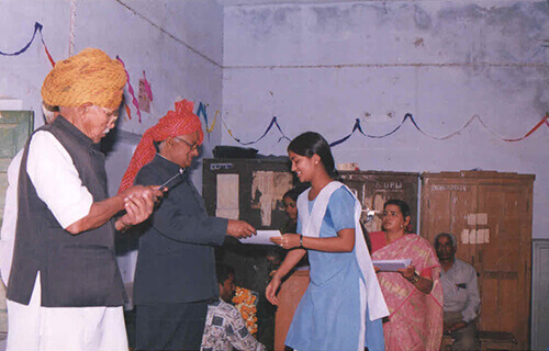 Beti Padhao - Promoting Girl Child Education