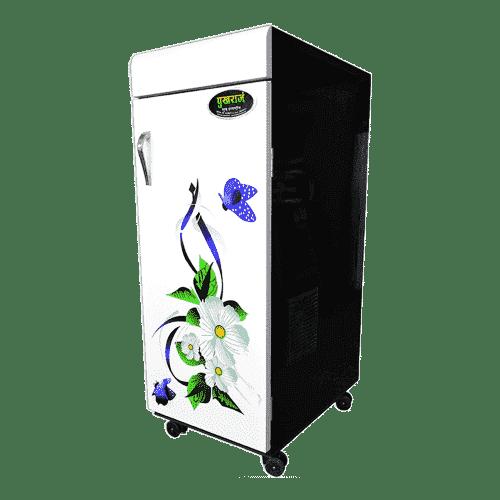 Fully Automatic - The Stoneless Modular Flour Mill