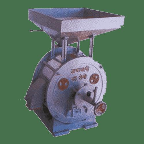 Gazzar-Ujjain Marshall Flour Mill