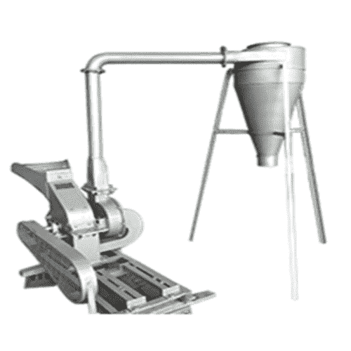 Pulverizer Spice Mill